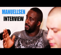 MANUELLSEN KEZ INTERVIEW: Kill Em All, Fler, Gillette Abdi, Bushido, Farid, AL-Gear, Shindy, MC Bogy