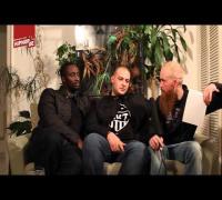 "Manuellsen & KEZ: ""Kill Em All"", Shindy, Eko Fresh und Drogen (Fanfragen) - Toxik trifft"