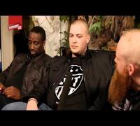 """Manuellsen & KEZ: """"Trap"""", harte Jugend, Reichtum und Rockergangs (Interview) - Toxik trifft"""