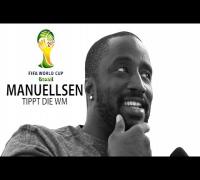 MANUELLSEN tippt die WM (rap.de WM-Spezial)