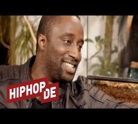 """Manuellsen über """"Kill Em All"""", schlechte Rapper und Beef mit Shindy (Interview) - Toxik trifft"""