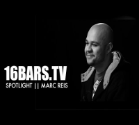 Marc Reis im SPOTLIGHT (16BARS.TV)
