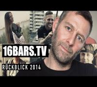 Marcus Staiger über 2014 #4: Vorausschau auf das kommende Jahr (16BARS.TV)