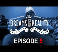 "Mark Battles ""Dreams 2 Reality"" Tour Vlog #5"