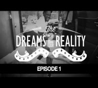 "Mark Battles - ""The Dreams 2 Reality"" Tour Vlog #1 (Behind The Scenes)"