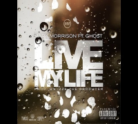 Mark Morrison Ft. Ghost - Live My Life (WORLD PREMIERE) [Prod. By Izze The Producer]