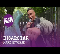 Mark my Verse #24: Disarstar (splash! Mag TV)