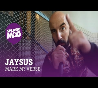 Mark My Verse #26: Jaysus (splash! Mag TV)