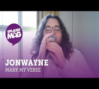 Mark My Verse #5: Jonwayne (splash! Mag TV)
