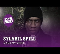 Mark My Verse #9: Sylabil Spill (splash! Mag TV)