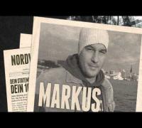 """MARKUS - """"HÖLLE AUF ERDEN"""" // SEZAI - DEIN STATEMENT, DEIN 16er!"""
