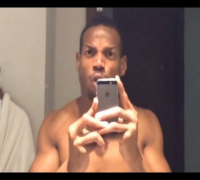 Marlon Wayans ALS Ice Bucket Challenge! (Nominated Lebron James, Kevin Hart, RGIII) HD