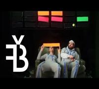 Marten McFly - Du kiffst zu viel (Figub Brazlevič Remix)