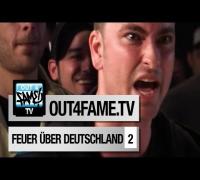 Marteria & Mädness vs H-Town Boys - Feuer über Deutschland 2