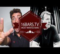 Marteria vs. RAG: Most Wanted Bars #3 (16BARS.TV)