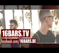Marvin Game & Johny Space - Leben tut der Seele gut (16BARS.TV Premiere)