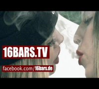 MarvinGame - Das Ziel // prod. MRJAH (16BARS.TV PREMIERE)