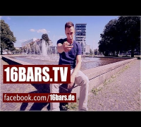 MarvinGame - Sekundenschlaf (Remix) // prod. by MRJAH (16BARS.TV PREMIERE)