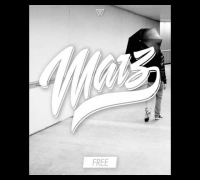 "MARZ - ""FREE"" (Hoes. Flows.Tomatoes.)"
