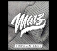 """MARZ - """"ICH UND MEINE JOGGER"""" (Hoes. Flows.Tomatoes.)"""