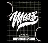 MARZ - Samstag halb 4 (GibmaFuffi Sportstudio RMX)
