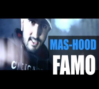 MAS-HOOD Feat FAMO - BRENNENDE STRASSEN (Official HD) Prod.by Tippler - Hamburg