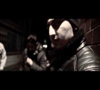MAS-HOOD Feat FAMO - BRENNENDE STRASSEN (Official TRAILER) Prod.by Tippler
