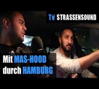 MAS-HOOD Interview: Hamburg, 90er, FaMo, Bozza, Schule, Rap, Stadtrundfahrt, Kiez, 187, Hip Hop