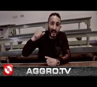 MAS-HOOD - WEISST DU NOCH DAMALS (OFFICIAL HD VERSION AGGROTV)
