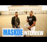 MASKOE INTERVIEW: One Man Show, Uni, SK Gang, Eko, Teesy, Enissa Amani, Curse, RAF, Haftbefehl, HH