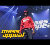 Mass Appeal's SXSW Takeover Recap - Nas, Flying Lotus, A$AP Mob & More
