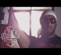 MASSIV - IM SCHATTEN DER SKYLINE (prod. Abaz) (OFFICIAL HD VERSION)