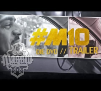 MASSIV - M10 DVD TRAILER #1 (OFFICIAL HD VERSION)