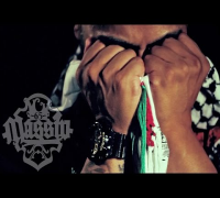 MASSIV - PALESTINE (prod. DJ Desue) (OFFICIAL HD VERSION)