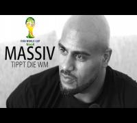 MASSIV tippt die WM (rap.de WM-Spezial)