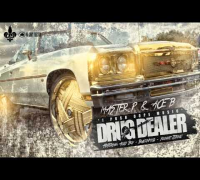 Master P & Ace B, BlaqNmild ft Young Junne - Drug Dealer