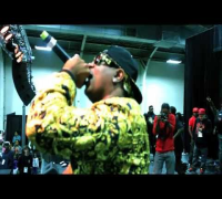 "Master P aka. ""Versace Slim"" Rocks Dallas!"