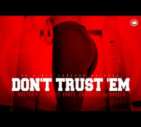 MASTER P ft TRAVIS KR8TS, EASTWOOD and GANSTA new single DONT TRUST EM