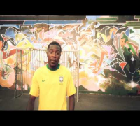MATONDO - DIE WM2014 (OFFICIAL VIDEO)