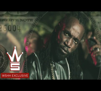 Mavado - My Own / Paypa (Official Video)