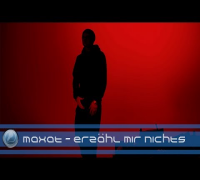 Maxat - Erzähl mir nichts (rappers.in-Exclusive)