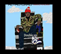 "Maxo Kream (Kream Clicc) ""Double up"""