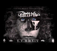 MaXXi.P feat. Moe Mitchell - Fegefeuer (Dunkler Poet Album) Prod.by KASA