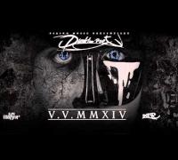 """MaXXi.P - """"MEDIZIN"""" DUNKLER POET ALBUM (PROD.BY G-KO)"""