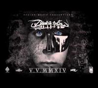MaXXi.P - Schlussstrich (Dunkler Poet Album) Prod.by G-Ko