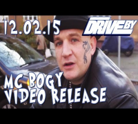 MC BOGY (DRIVE BY TEASER No. 22)