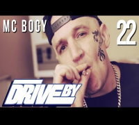 MC BOGY - HEISSE JOBS (DRIVE BY VIDEO No. 22)