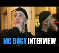 MC BOGY INTERVIEW: Fler, Deso Dogg, Sido, Silla, Die Atzen, G-Hot, Islam, Berlin Crime, Savas, BSH