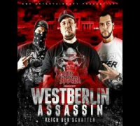 MC BOGY & KANGAL & KING AMX - ALARMSTUFE ROT - WESTBERLIN ASSASSIN - TRACK 04