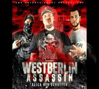 MC BOGY & KANGAL & KING AMX FEAT AUTODIDAKT - ECHTE GEEZ - WESTBERLIN ASSASSIN - TRACK 06